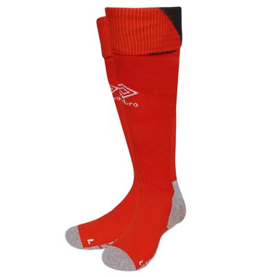 21/22 Orange Home Socks Junior