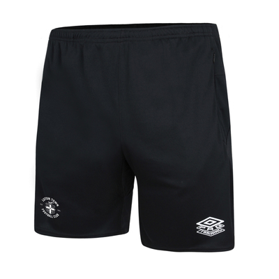 21/22 Black Premier Training Short Junior