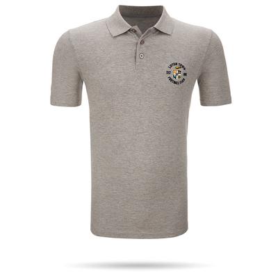 Luton Town Grey Essentials Polo
