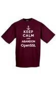 T Shirt OpenSSL