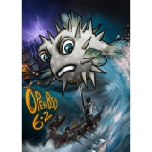 OpenBSD 6.2 Poster