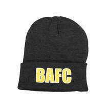 Cuffed Beanie Hat BAFC