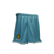 Junior Away Shorts 2017/18