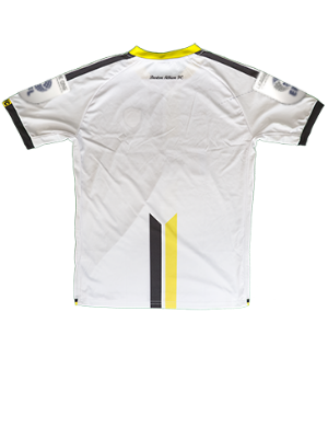 Junior Away Shirt 2019/20