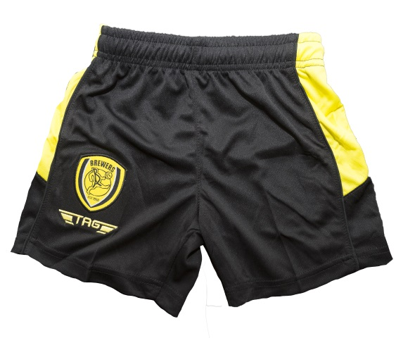 Junior Home Shorts 2019/20