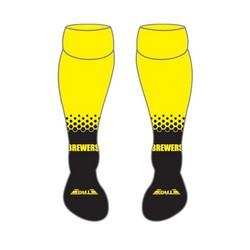Adult Home Sock 2021/22