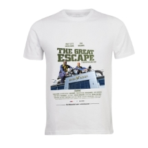 Great Escape Tee