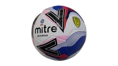 WHITE EFL FOOTBALL