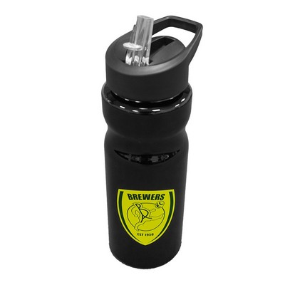 SPOUT WATER BOTTLE
