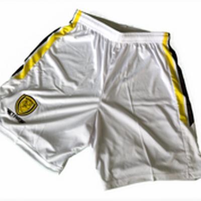 Junior Away Shorts 2019/20