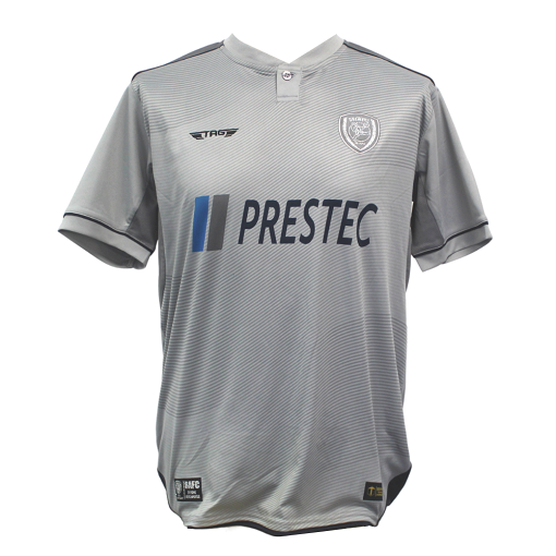 Junior Away Shirt 2020/21