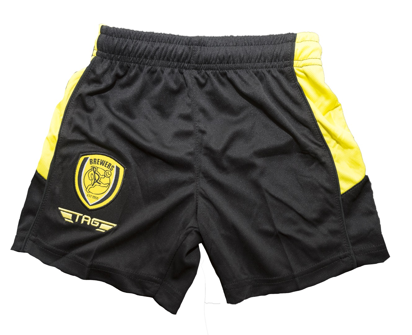 Junior Home Shorts 2019/21