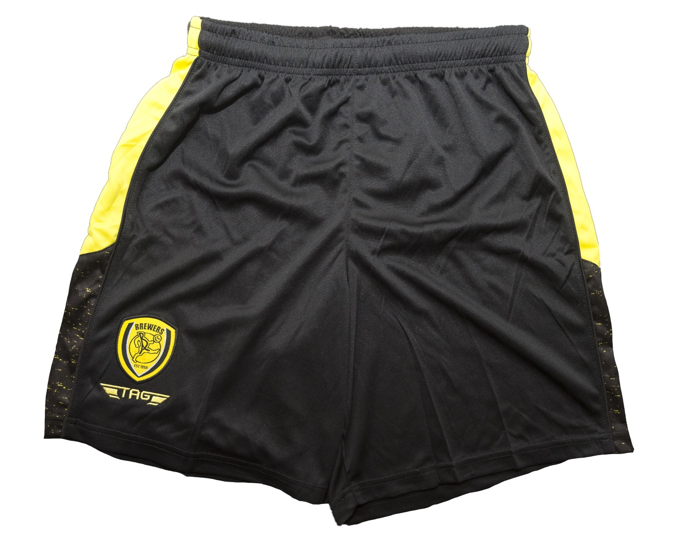 Adult Home Shorts 2019/20