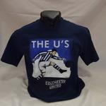 Kicking Man T-Shirt