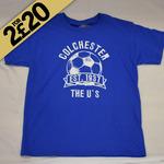 Jnr Varsity T-Shirt