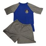 CUFC PJs                       Adult Shorts PJs