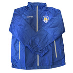 Shower Jacket Full Zip PRAIA