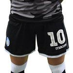 18/19 Away Shorts Jnr