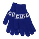 Jacquard Gloves - Adult