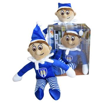Xmas Elf Toy