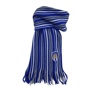 Striped Icon Scarf