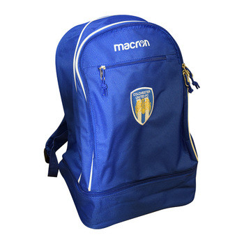 Kit Bag                        Macron/Col U
