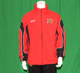 2011 ALL WEATHER JKT RED