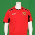 2011 TRAINING T RED