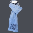 HLD LOOPED SCARF