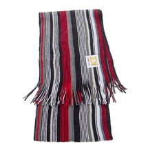ICON SCARF BARCODE