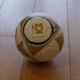 SOFTTOUCH FOOTBALL SIZE 1