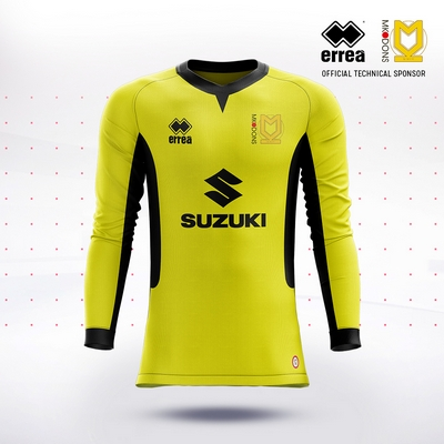 18s Away Kids GK Shirt