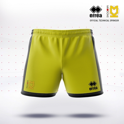 18s Away Kids GK Shorts