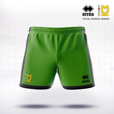 18s Home GK Shorts