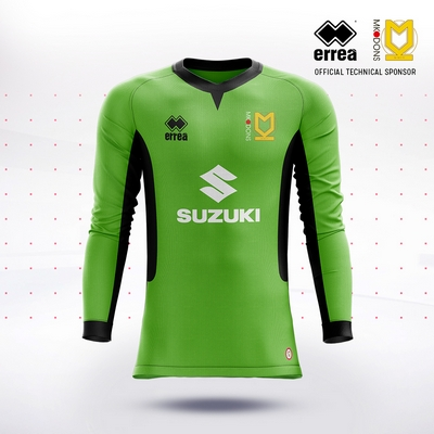 18s Home Kids GK Shirt