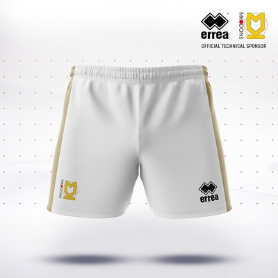 18s Home Shorts