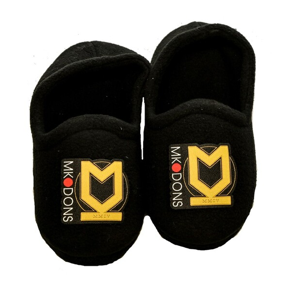 Crest Slippers