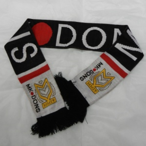 HLD KIDS DONS SCARF