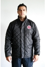 CHELTENHAM JACKET QUILTED