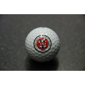 GOLF BALLS Pack of 3