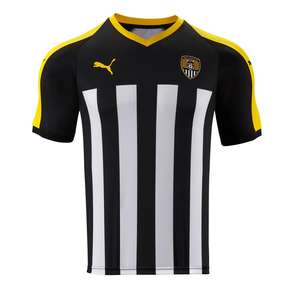 27462d85b5e Notts County FC The Online Shop