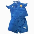 BABY AWAY KIT 1718             SHIRT AND SHORT SET