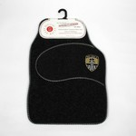 CLUB CRESTED CAR MATS