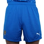 JUNIOR AWAY SHORT 1819         PUMA