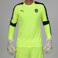 JUNIOR GK SHIRT 1718           PUMA