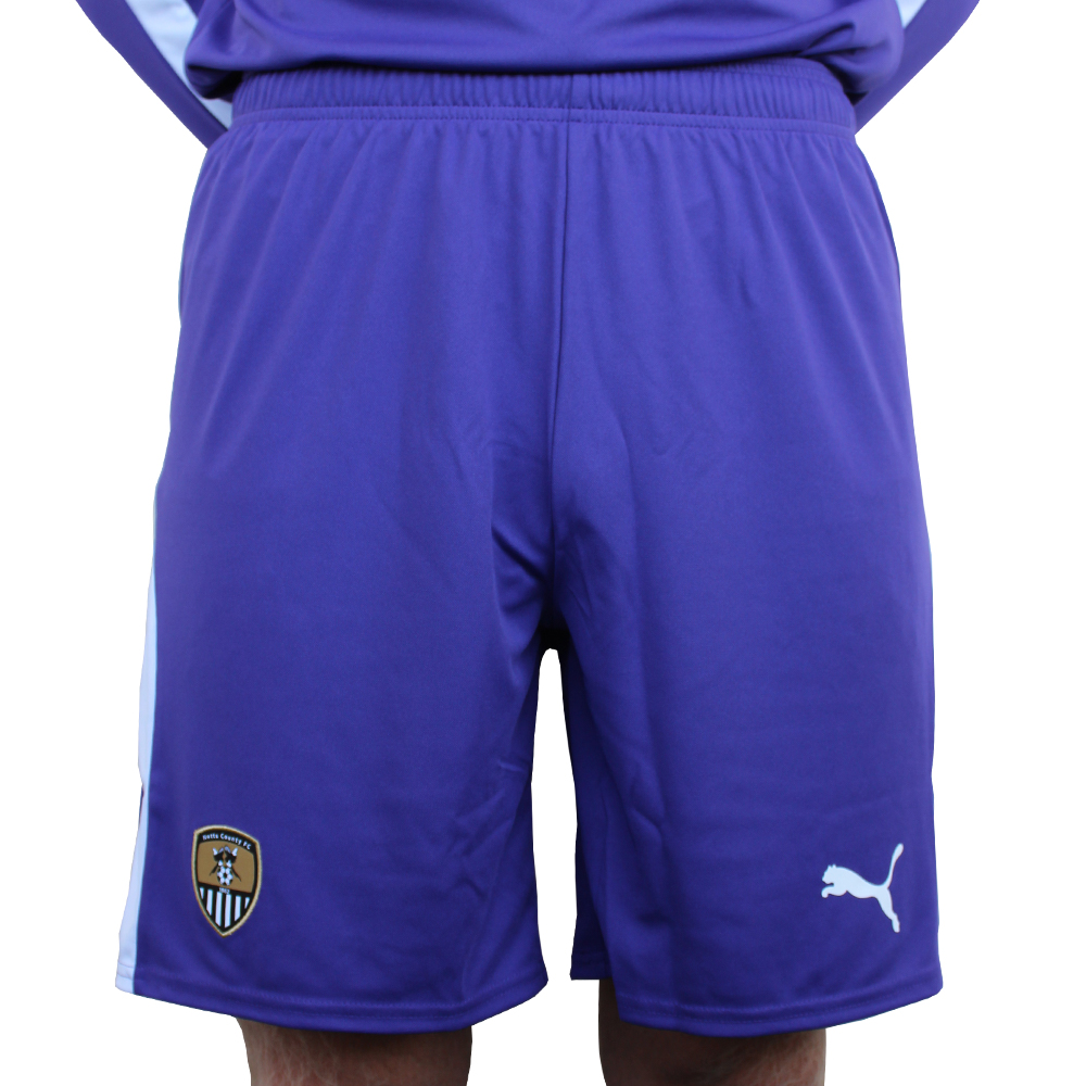 JUNIOR HOME GK SHORT 1819      PUMA