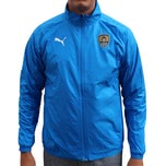 JUNIOR PUMA RAINJACKET         1819 SEASON TRAINING WEAR