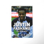 JUSTIN FASHANU THE BIOGRAPHY