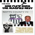 ONE FLEW OVER THE MAGPIES NEST BEHIND THE SCENES AT NCFC