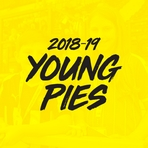 Young Pies Membership 18/19    Under 16